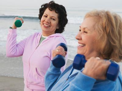 ladies_exercise